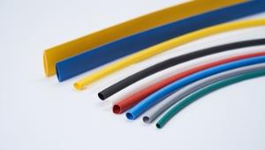 main ingredient of heat shrink products